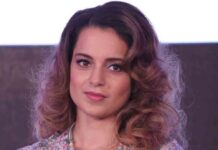 Kangana Ranaut supports India's decision to ban TikTok and 58 other Chinese apps